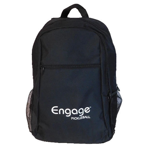 Engage Day Backpack Bag (Black)