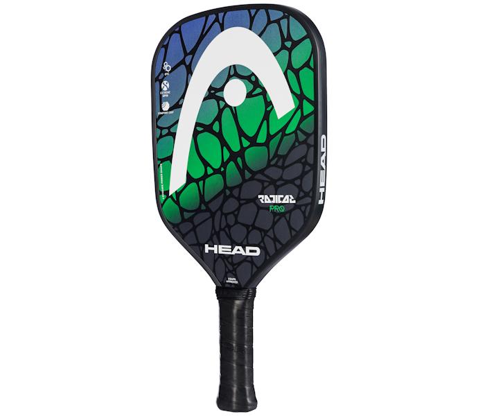 Head 2018 Radical Pro Pickleball Paddle (226518)