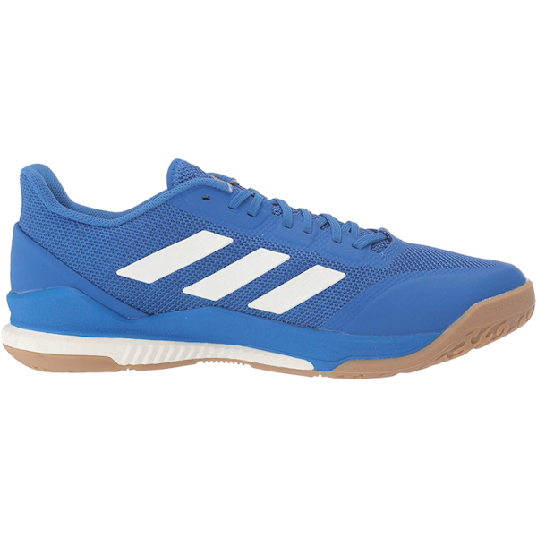 Adidas Stabil Bounce INDOOR (M) (EF0208) (Blue/Off White/Gold)