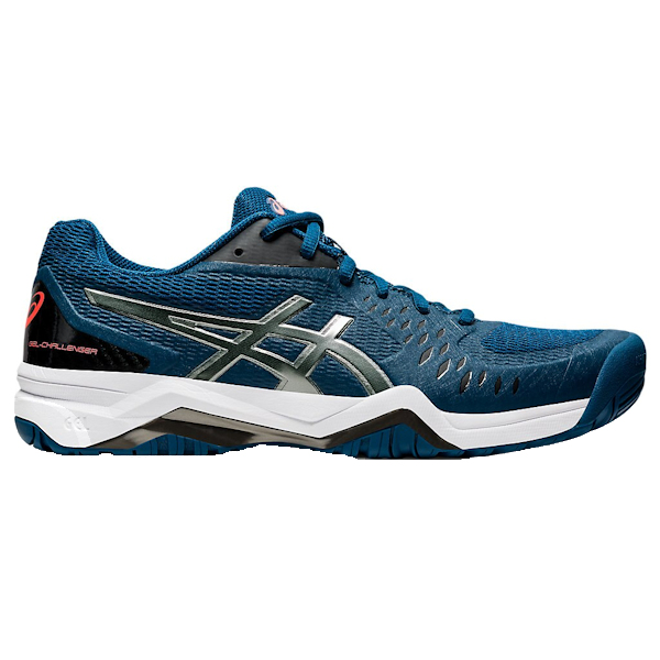 ASICS Gel-Challenger 12 Men's OUTDOOR Shoe (Mako Blue/Gunmetal) (1041A045.402)