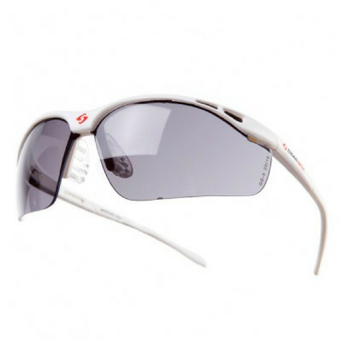 Gearbox Vision Slim Fit Eyewear (Smoke Lense)