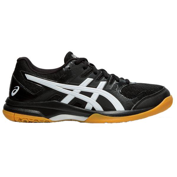 ASICS Gel-Rocket 9 Women's Shoe (Black/White) (1072A034.001)