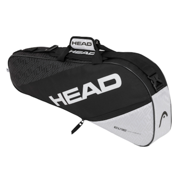Head 2020 Elite 3R Pro (Black/White) (283560BKWH)