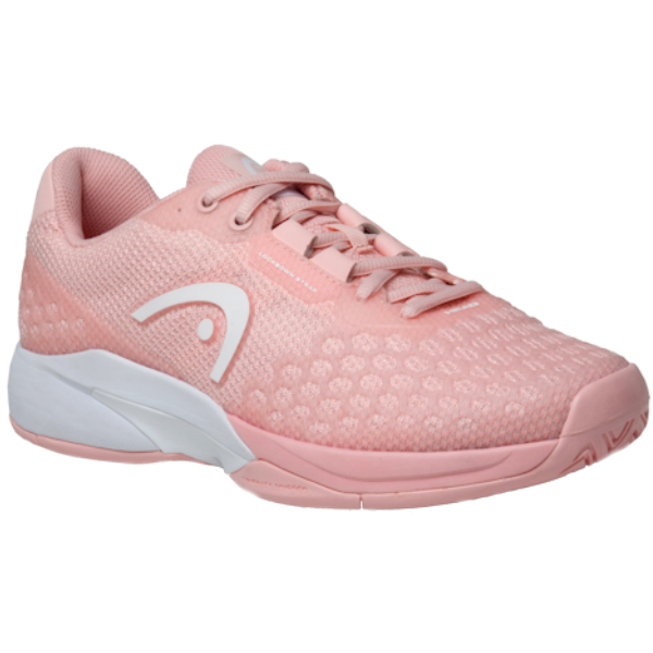 Head Revolt Pro 3.0 WOMENS Rose/White Outdoor Shoes (274100)