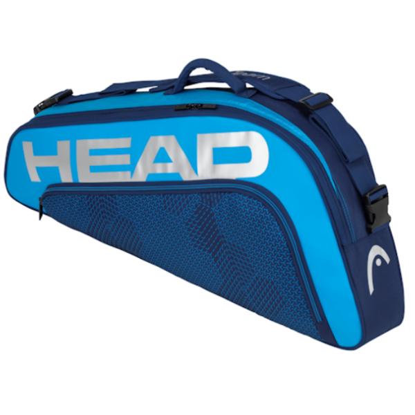 Head 2020 Tour Team 3R Pro (Navy/Blue) (283160NVBL)