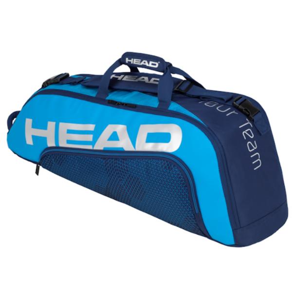 Head 2020 Tour Team 6R Combi (Navy/Blue) (283150NVBL)