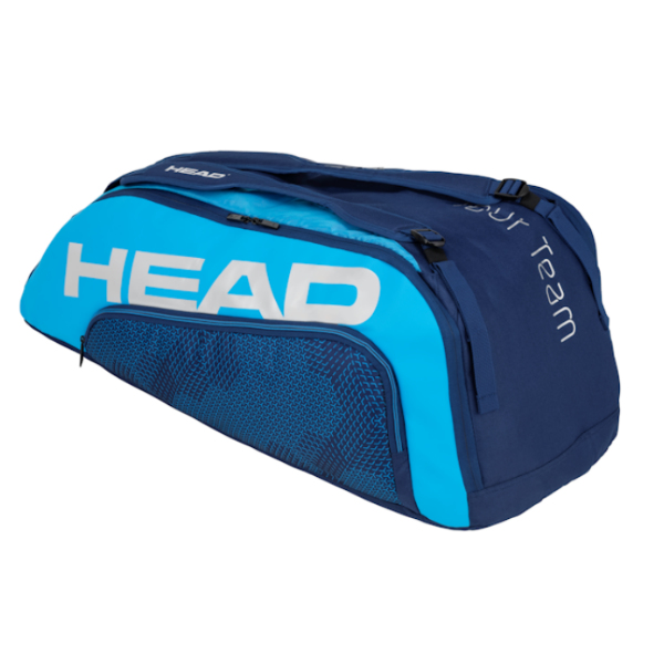 Head 2020 Tour Team 9R Supercombi (Navy/Blue) (283140NVBL)