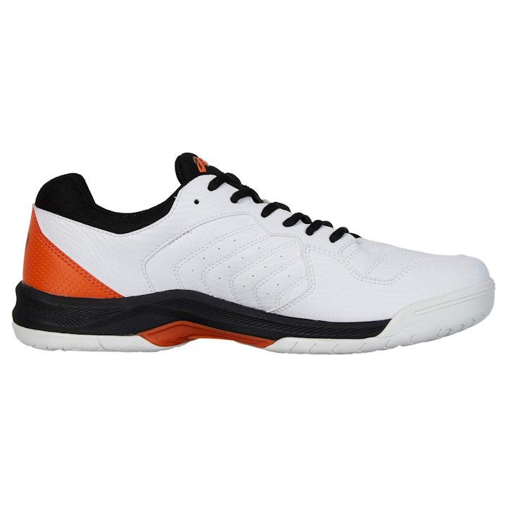 ASICS Gel-Dedicate 6 Men's OUTDOOR Shoe (White/Black) (1041A074.100)