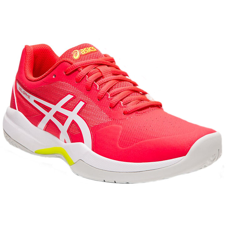 ASICS Gel-Game 7 Women's OUTDOOR Shoes (Laser Pink/White) (1042A036.705)