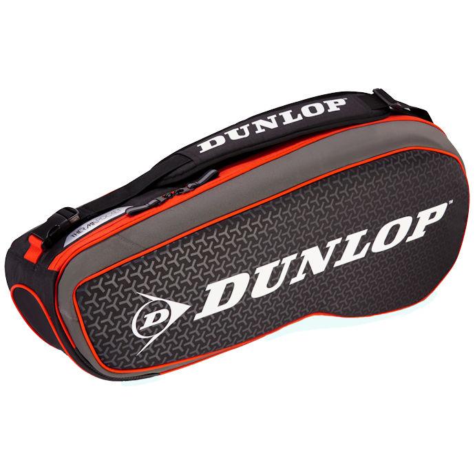 Dunlop Performance 3 Paddle Bag (Black/Red/White)
