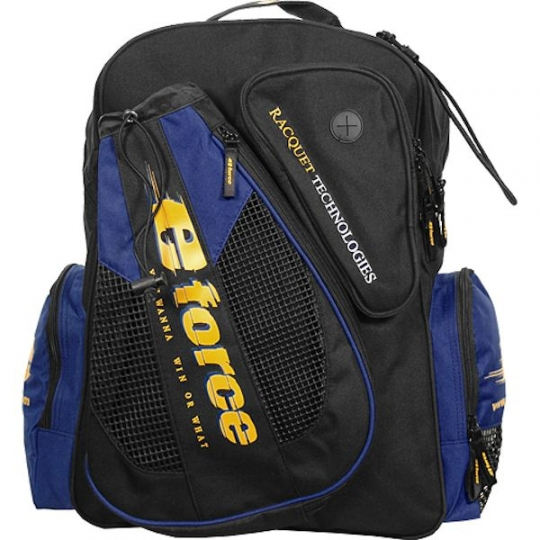 E-Force Backpack Blue/Black/Yellow (71514)