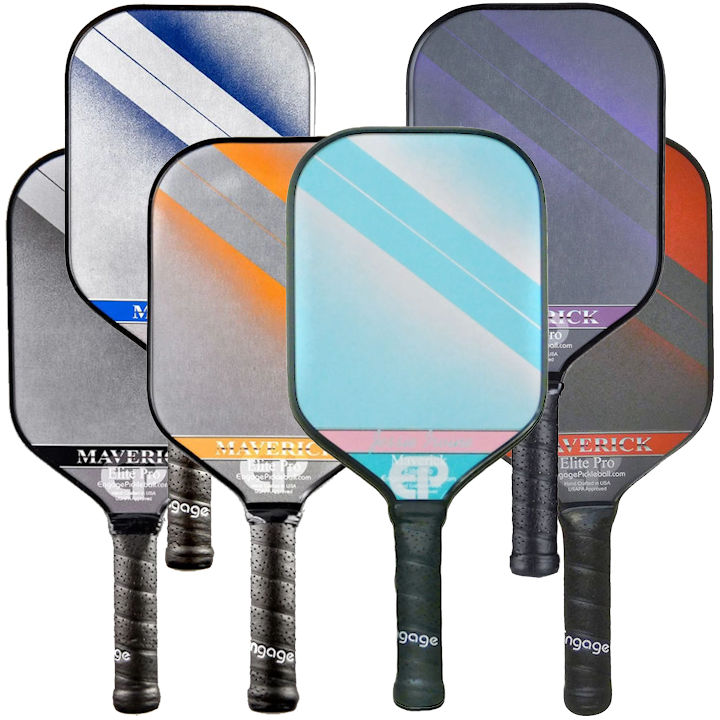 Engage Elite Pro Maverick Pickleball Paddle