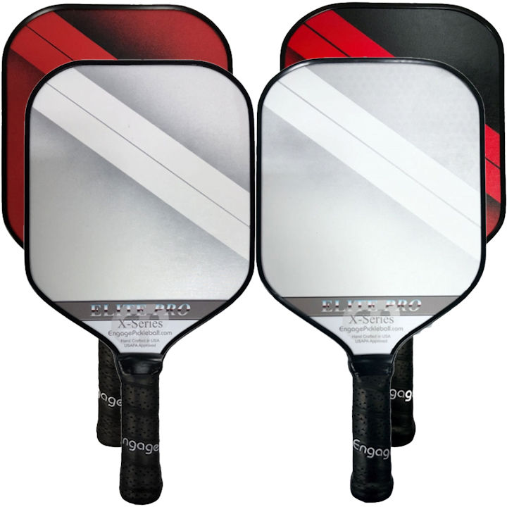 Engage Elite Pro X-Series Pickleball Paddle