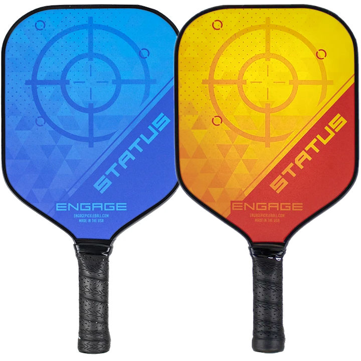 Engage Status Pickleball Paddle