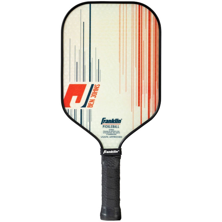 Franklin Ben Johns Signature (13 mm) Pickleball Paddle