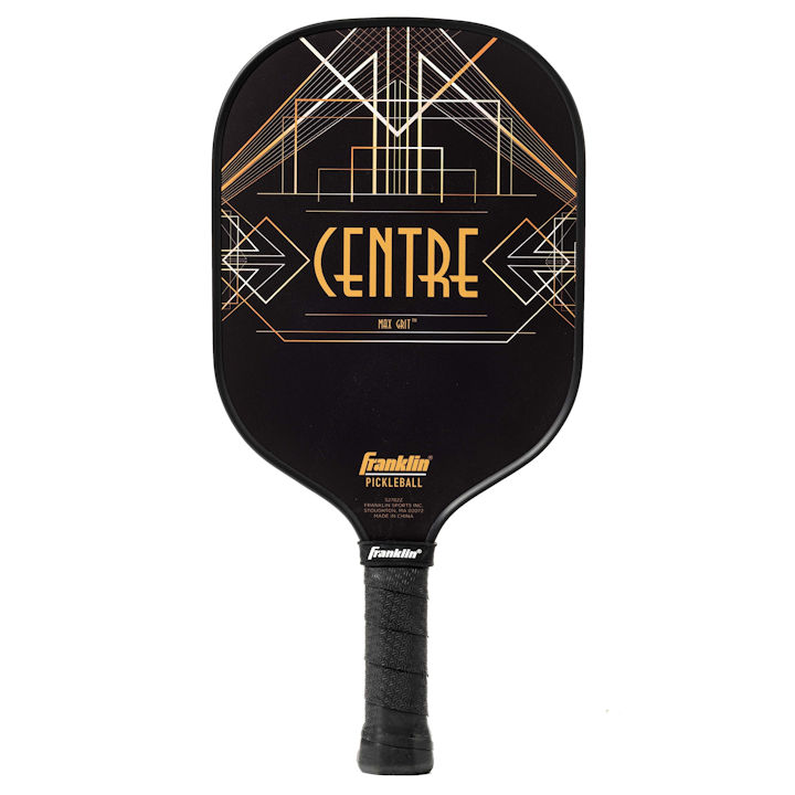 Franklin Apsen Kern Centre Pickleball Paddle