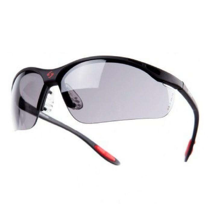 Gearbox Vision Eyewear (Smoke Lense)