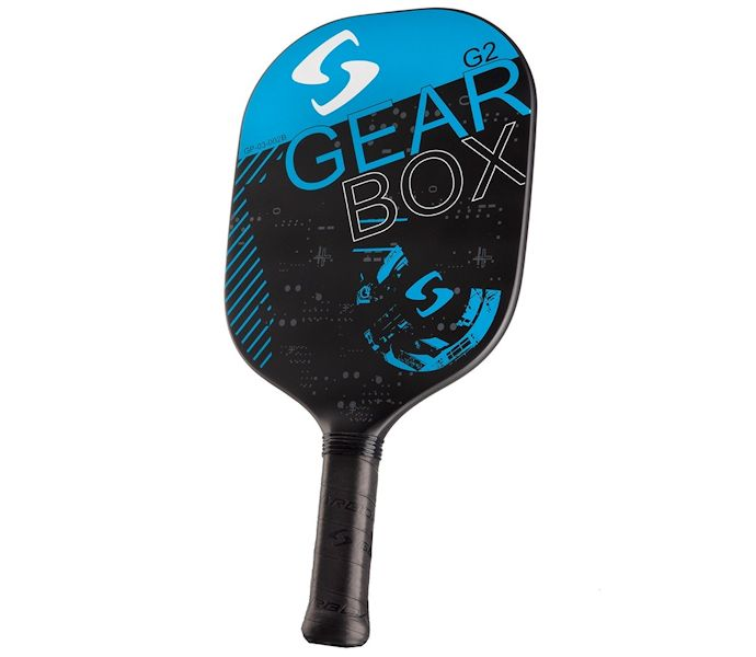 Gearbox G2 Blue Pickleball Paddle