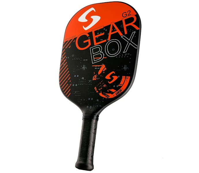 Gearbox G2 Orange Pickleball Paddle