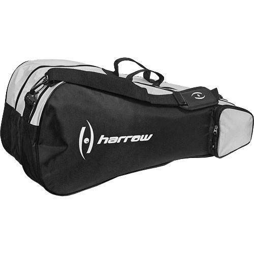 Harrow 3 Paddle Bag Black/Silver