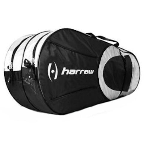 Harrow 6 Paddle Backpack (Blk/Sil)