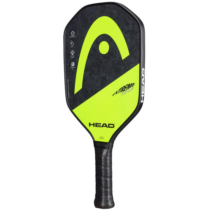Head 2019 Extreme Tour Pickleball Paddle (226509)