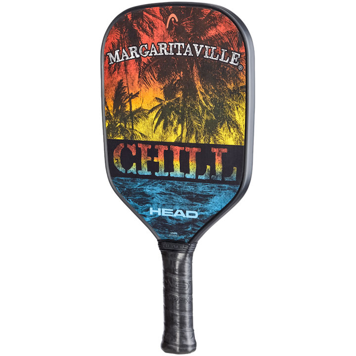 Head Margaritaville Chill Pickleball Paddle (227069)