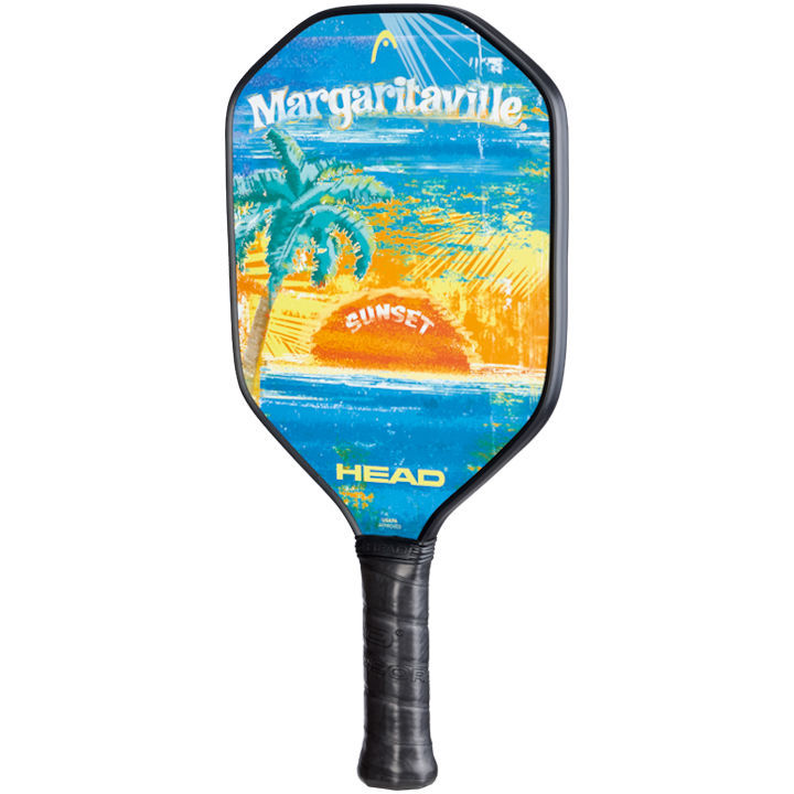Head Margaritaville Sunset Pickleball Paddle (227039)