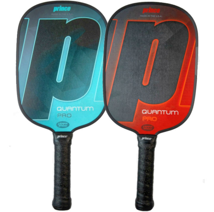 Prince Quantum Pro Pickleball Paddle Place