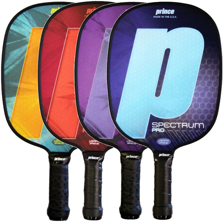 Prince Spectrum Pro Pickleball Paddle