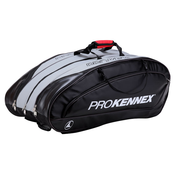 Pro Kennex 2017 - 2018 Triple Bag