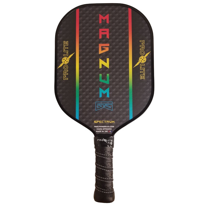 Pro-Lite Magnum Graphite Stealth Spectrum Pickleball Paddle