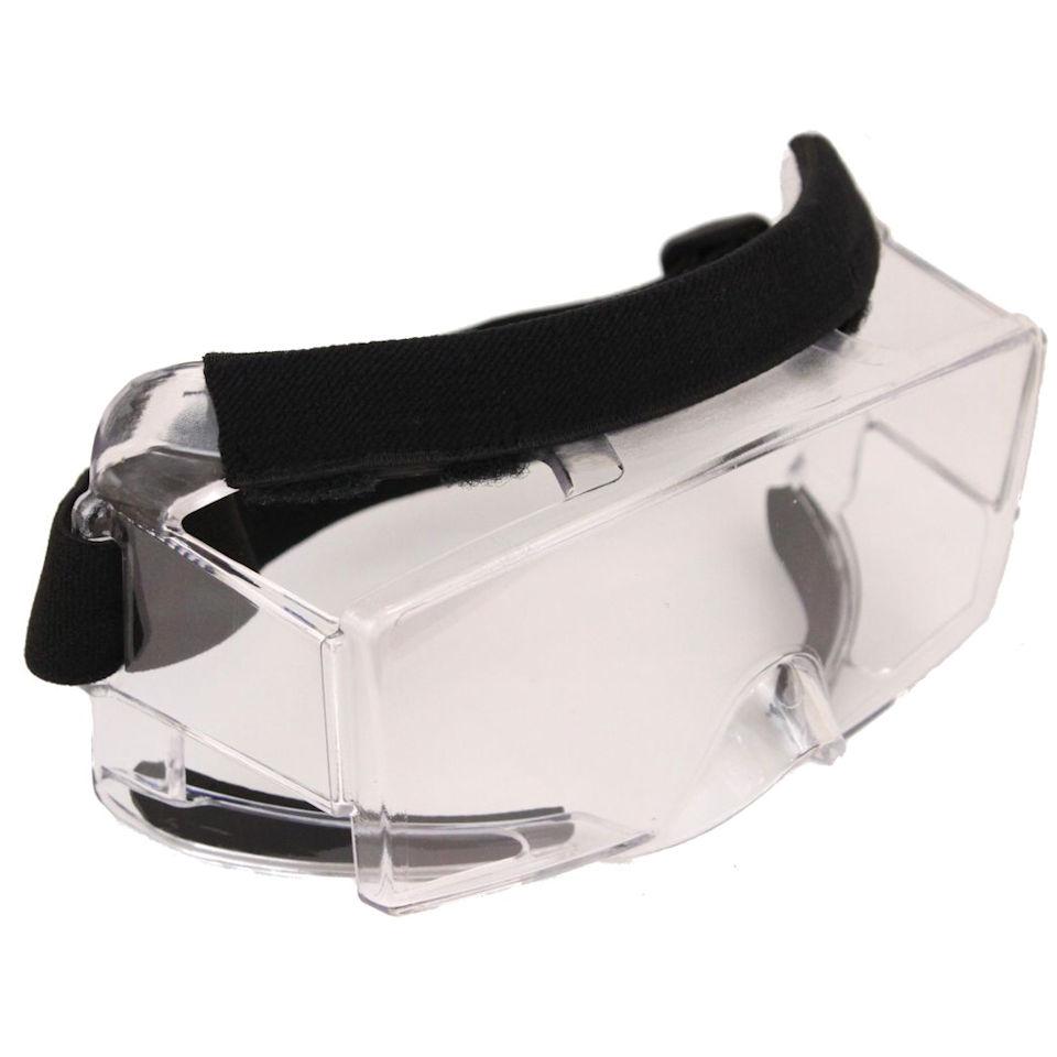 Python Overglasses Protective Pickleball Eyewear