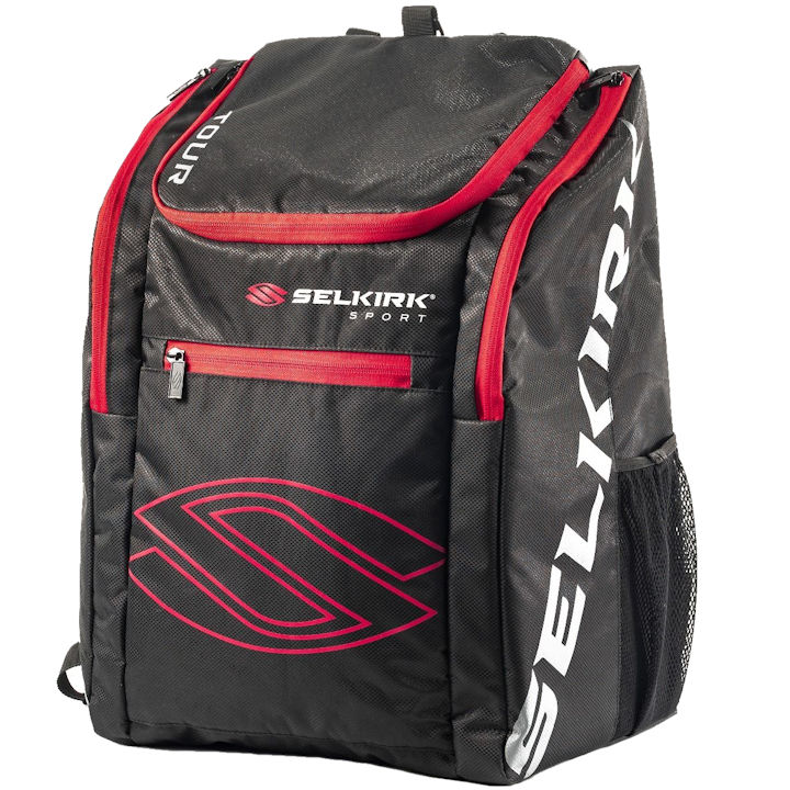Selkirk Tour Backpack Bag