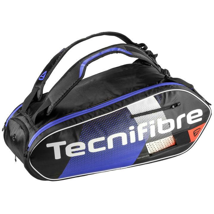Tecnifibre Air Endurance 9R Squash Bag