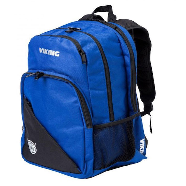 Viking Backpack Navy (7V427-424)