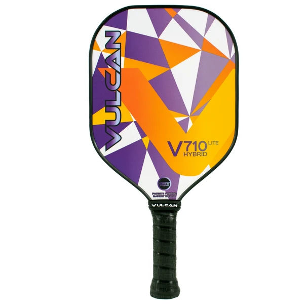 Vulcan V710L Hybrid (Encore Geo) Pickleball Paddle