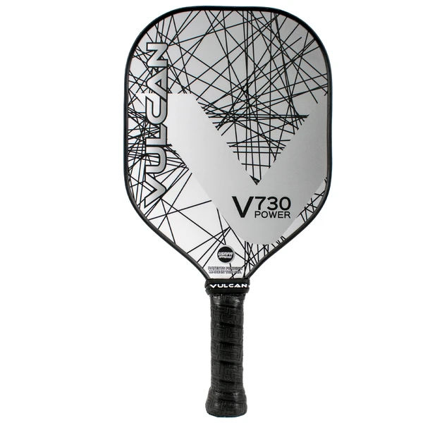 Vulcan V730 Power (Platinum Lazer) Pickleball Paddle