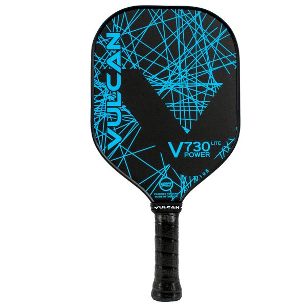 Vulcan V730L Power (Electric Lazer) Pickleball Paddle