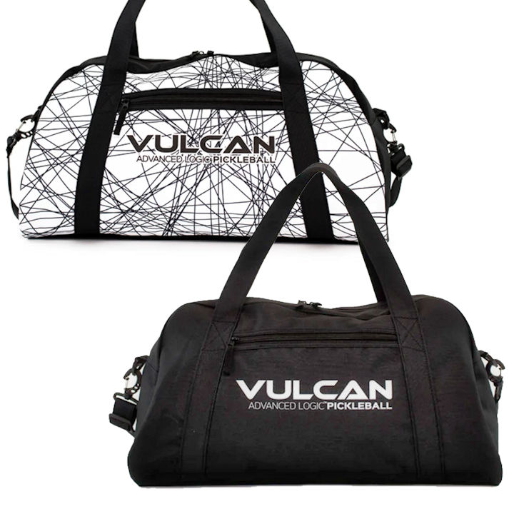 Vulcan Pickleball Duffel Bag