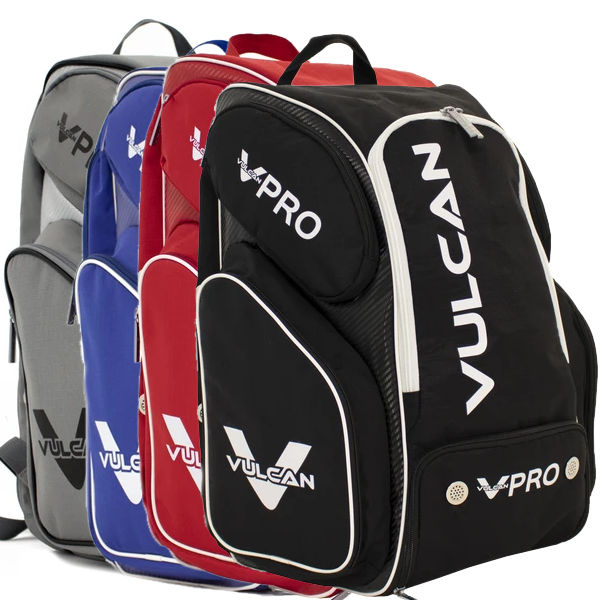 Vulcan VPRO Pickleball Backpack Bag