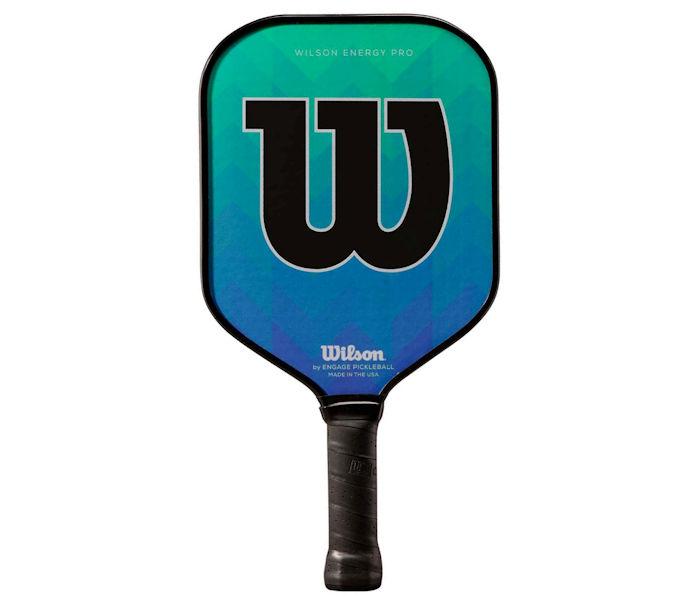 Wilson Energy Pro Green Pickleball Paddle